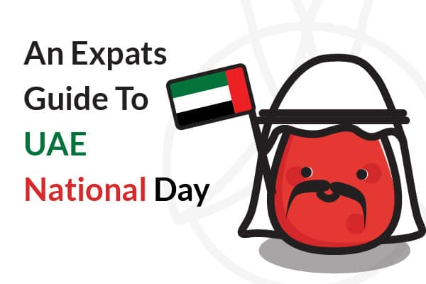 An Expats Guide To UAE National Day