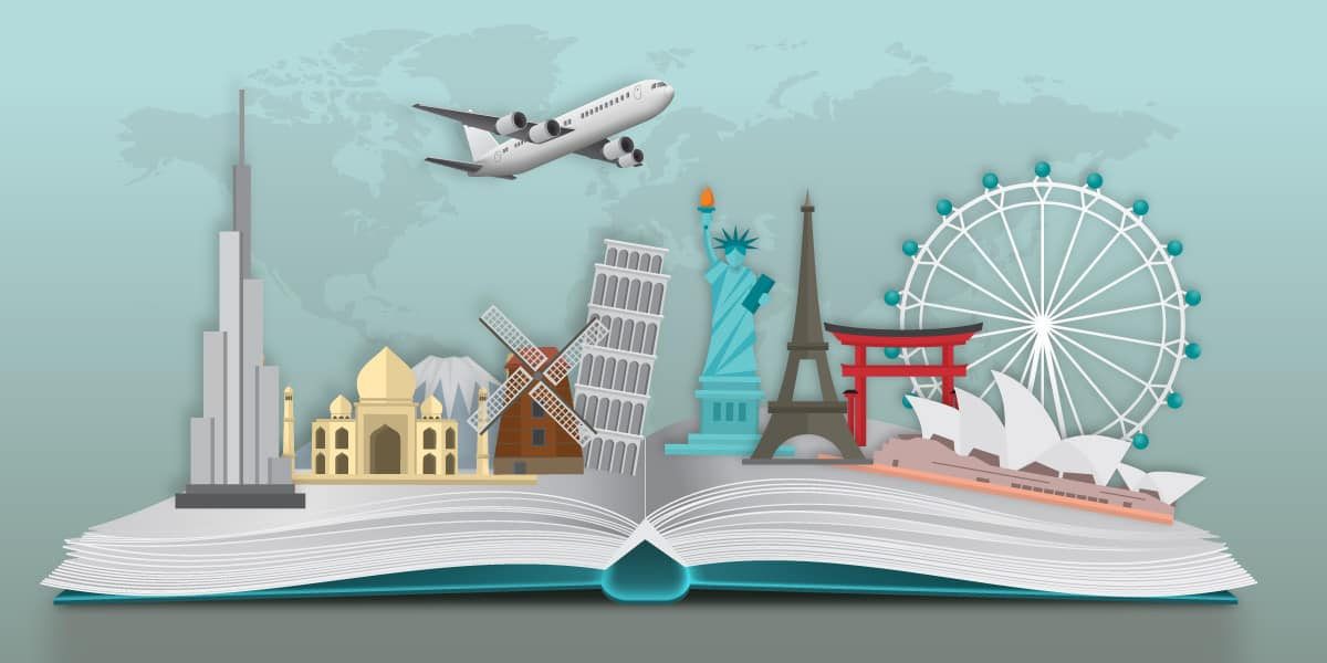 Migrating, studying, working abroad- here's your guide & tutor