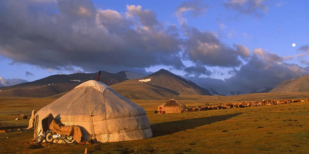 My memories of Mongolia