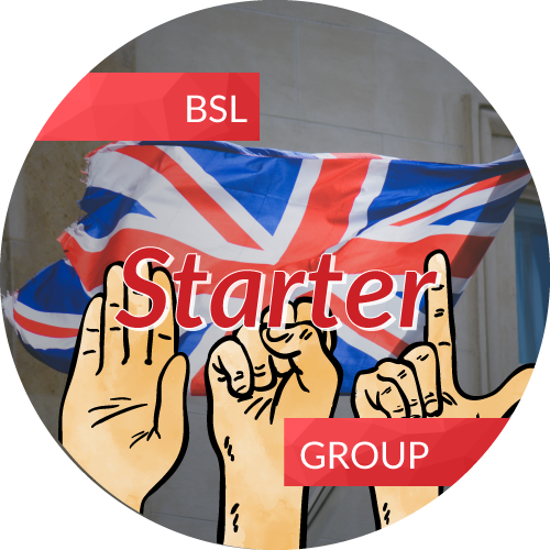 Sign Language BSL
