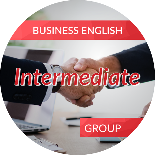 Business English<br/>Intermediate